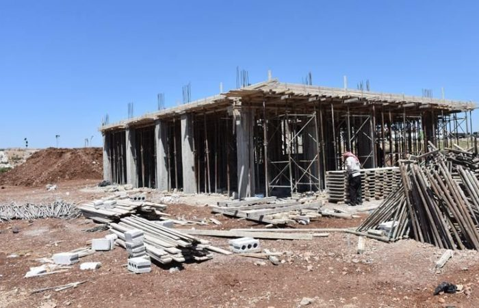 Iran firms to participate in Syria reconstruction