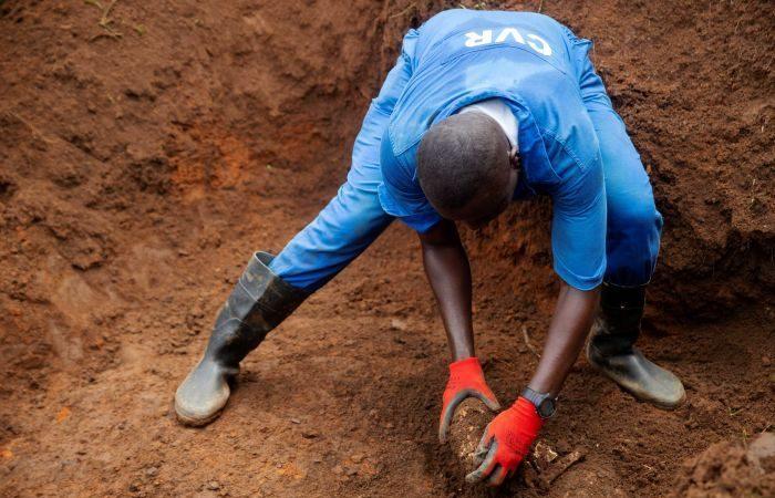 Over 6,000 bodies found in new Burundi mass graves