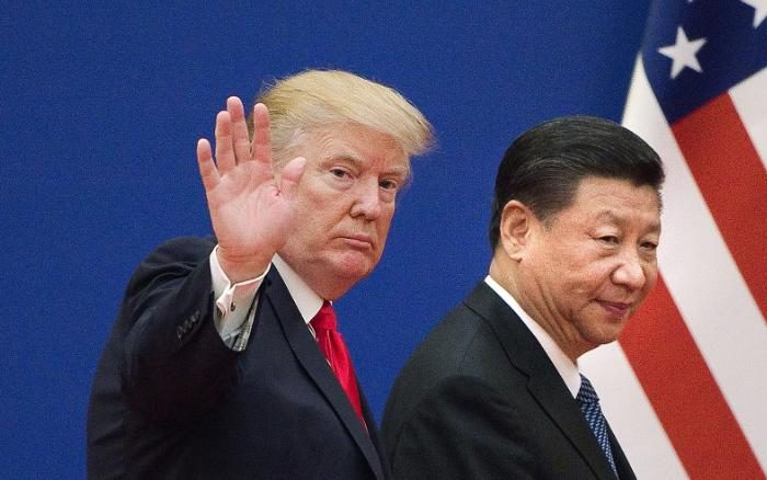 Trump to promote anti-China strategic alliance in visit to India