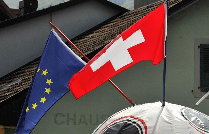 Switzerland: migration initiative would 'end free movement', 'threaten economic prosperity'