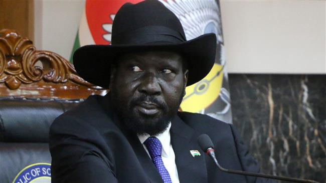 South Sudan: president's peace offer rejected by rebel leader