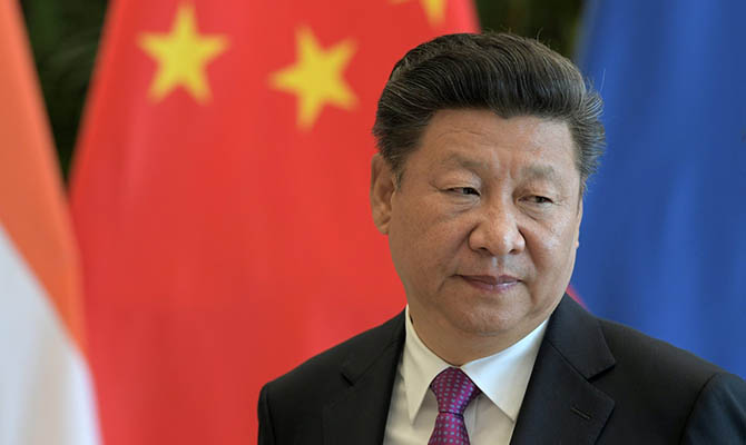 China's President Xi speaks with Ethiopian PM on the phone