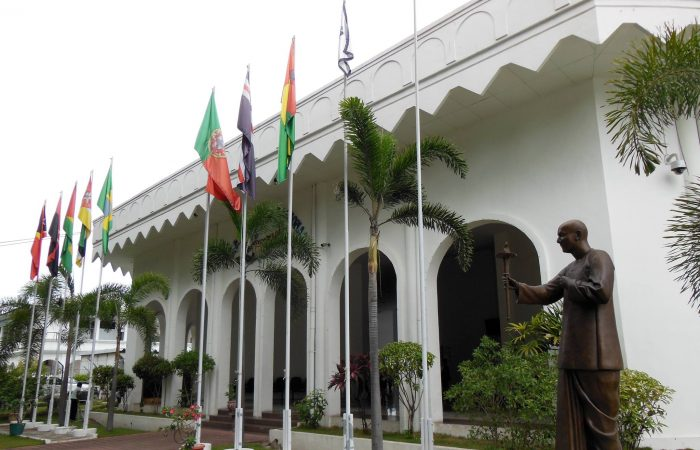 East Timor's coalition government collapses