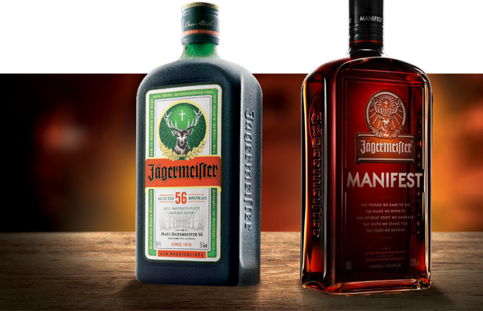 Court rules that Jägermeister's logo isn't offensive to Christians