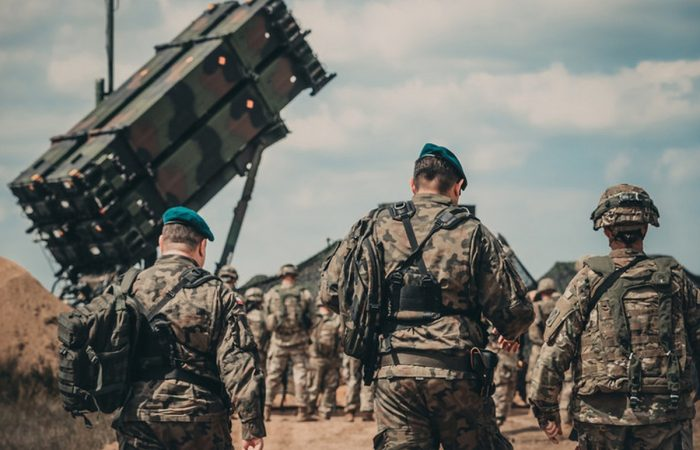 Greece to provide Saudi Arabia with Patriot missiles