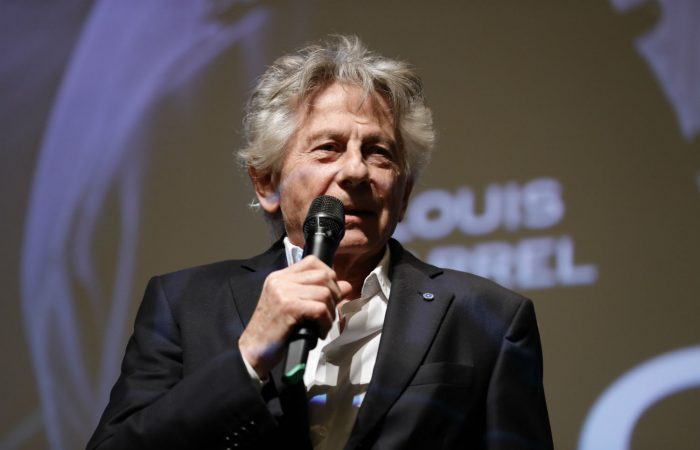'French Oscars' board quits in wake of Polanksi scandal