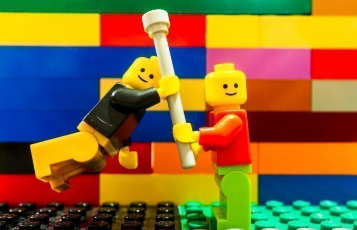 Creator of iconic LEGO figure dies aged 78