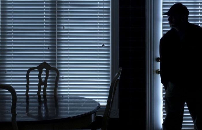 How Swedish police cut home burglaries by over a third