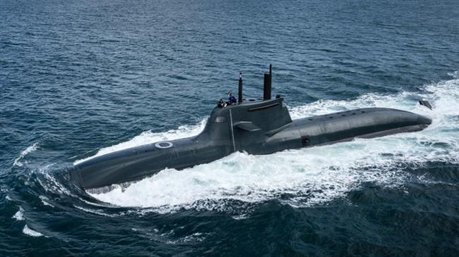 Qatar may become first Persian Gulf Arab state to operate submarines