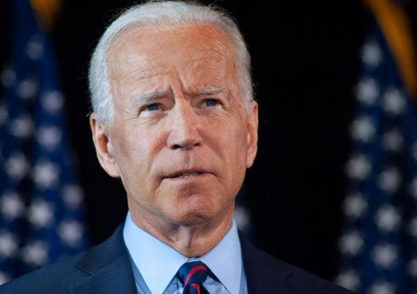 Afghans irked by Joe Biden, former US vice president