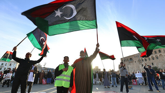 Second round of UN-hosted Libya talks ends in Geneva
