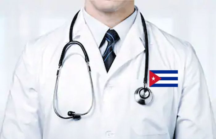 Cuba sends doctors, nurses worldwide amid COVID-19 crisis