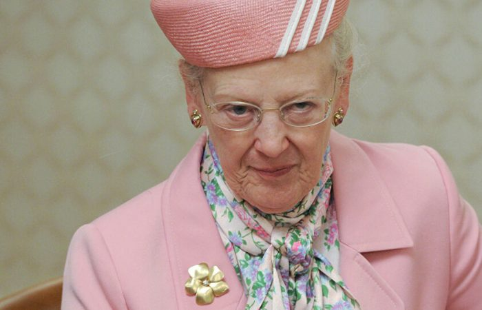 Danish Queen cancels birthday celebration due to coronavirus outbreak