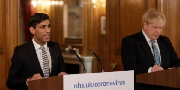 Isle Of Wight Residents To Receive Coronavirus Letter From PM Boris Johnson