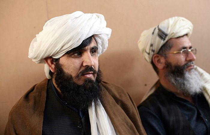 Afghan President issues decree to release 1,500 Taliban