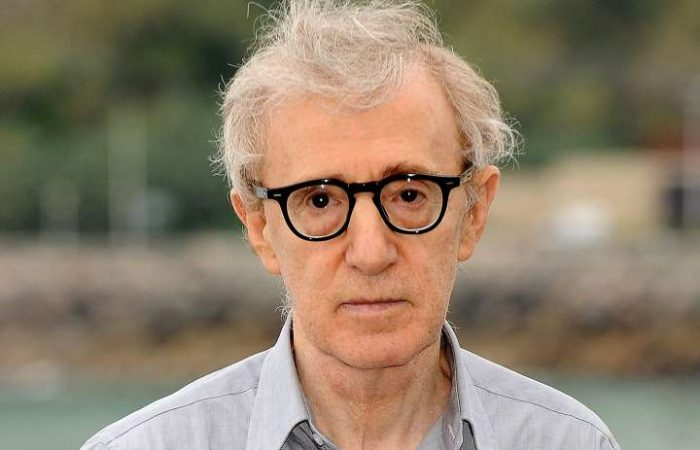 Staff at publishing house walk out in protest of Woody Allen memoir