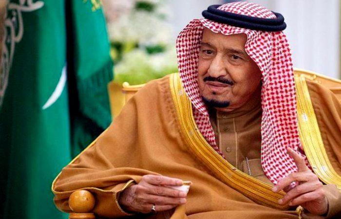 Saudi king to chair G20 video summit on coronavirus
