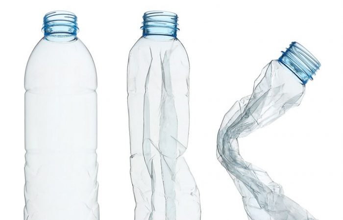 Science: Water-resistant biodegradable plant-based plastic