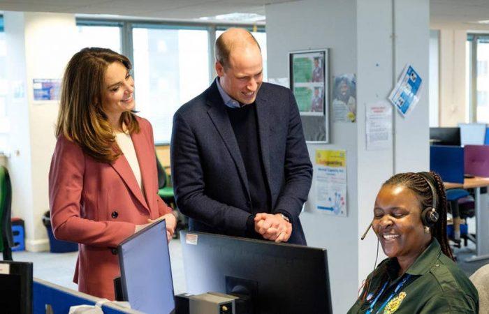 Prince William to Britons: 'Listen to advice on coronavirus'