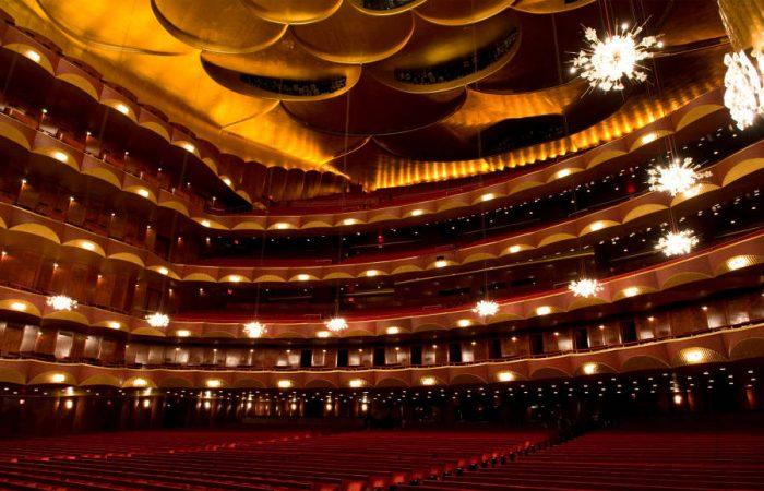 Metropolitan Opera in New York ends season due to COVID-19 outbreak