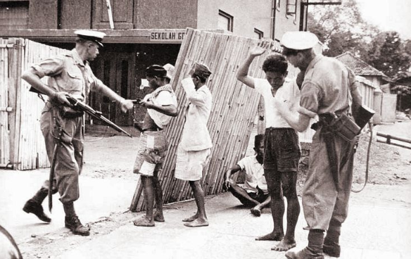 Dutch state must compensate damages for colonial killings in Indonesia