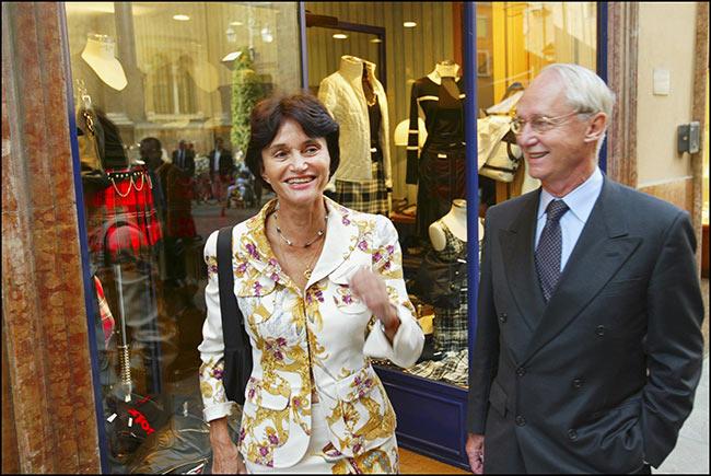 Princess Maria Teresa of Bourbon-Parma, 86, dies of coronavirus