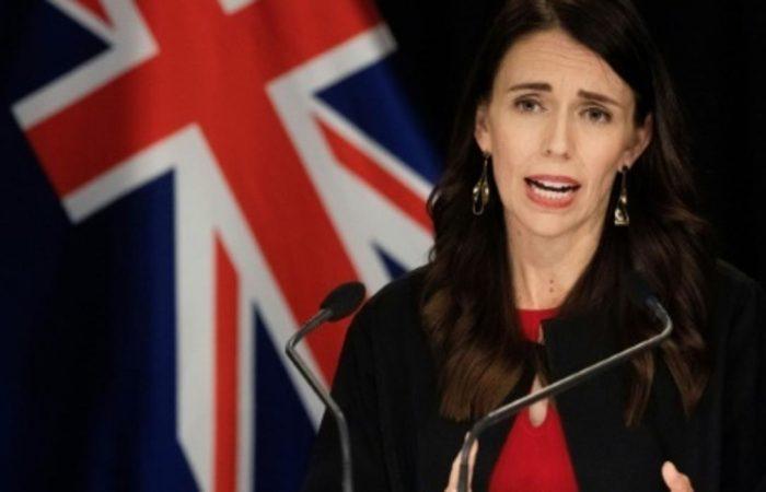 New Zealand declares national emergency ahead of lockdown