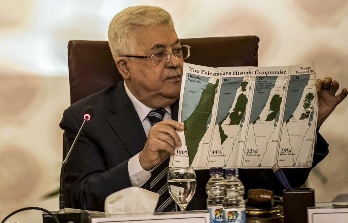 Palestine threatens to cancel agreements if Israel proceeds with annexation plans