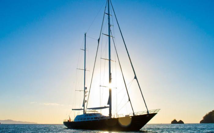 Silvio Berlusconi puts his lavish superyacht on the market for $11 million