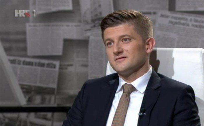 Croatia says it needs $10 bn to combat COVID-19 crisis