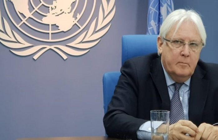 UN envoy: STC decision in Yemen is 'disappointing'