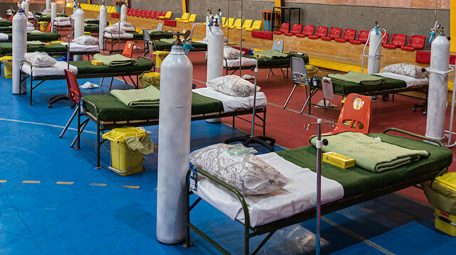Qatar sends two field hospitals to Italy to fight COVID-19