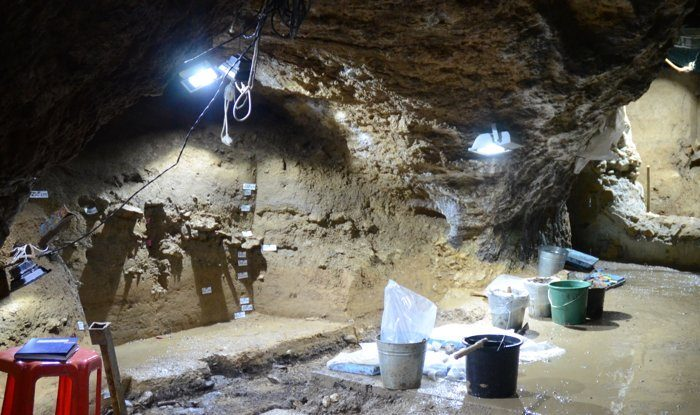Ancient bones found in Bulgarian cave are oldest evidence of modern humans in Europe