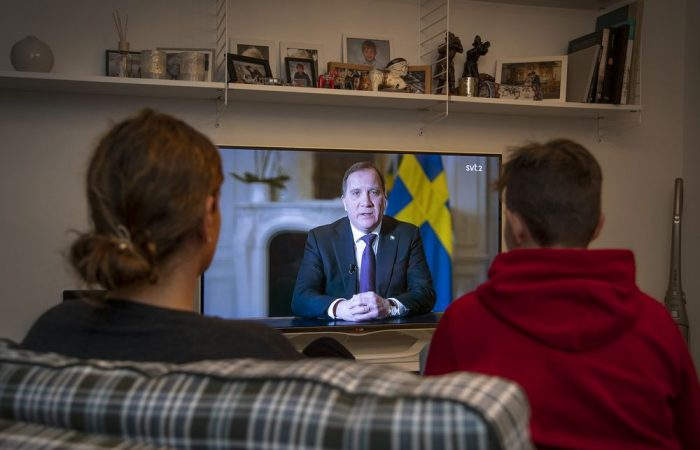 Sweden: opposition demands COVID-19 commission