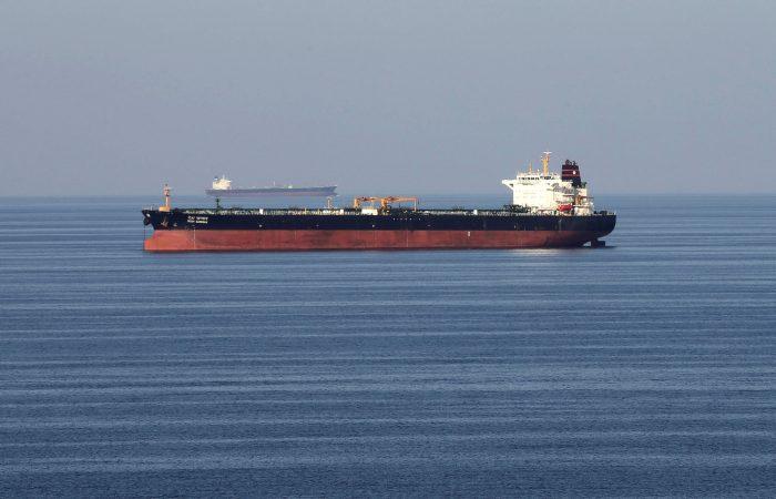 Venezuela: Iranian tankers will get armed escort