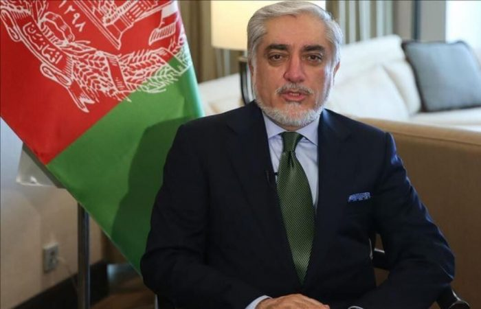 Intra-Afghan talks: Abdullah thanks Iran's support for consensus of parties