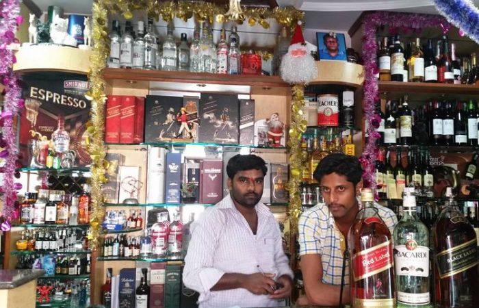 India: liquor shops reopen today amid COVID-19 epidemic