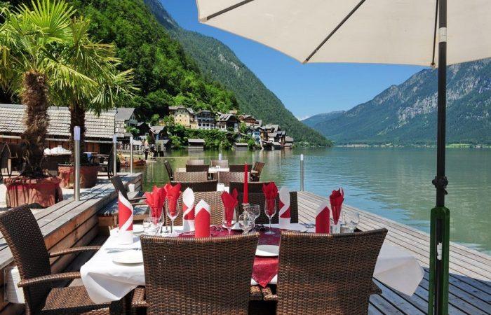 Austria's cafes reopen after coronavirus lockdown