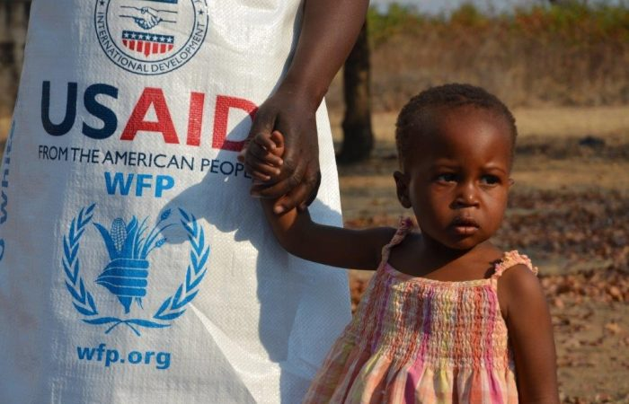 USAID unveils $20mln program to combat food insecurity in Zimbabwe