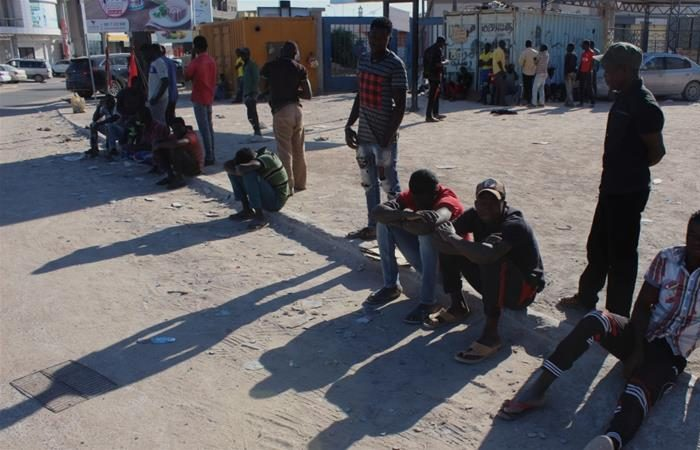 IOM condemns revenge murder of 30 migrants in Libya