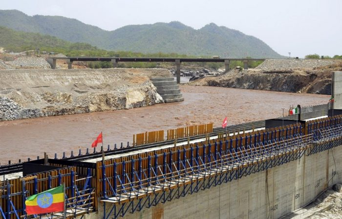 Ethiopia to respond to Egyptian complaint on Nile dam