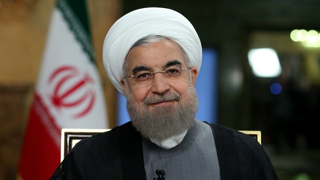 Iran to reopen cultural and religious sites, said Rouhani