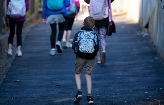 Back to school for New Zealand kids after coronavirus lockdown