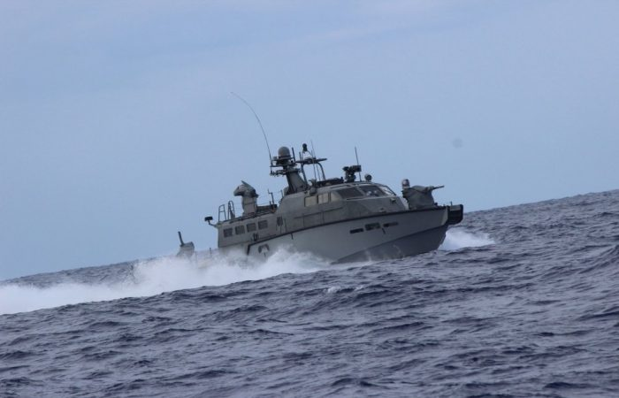Pentagon plans to sell Mark VI patrol boats to Ukraine