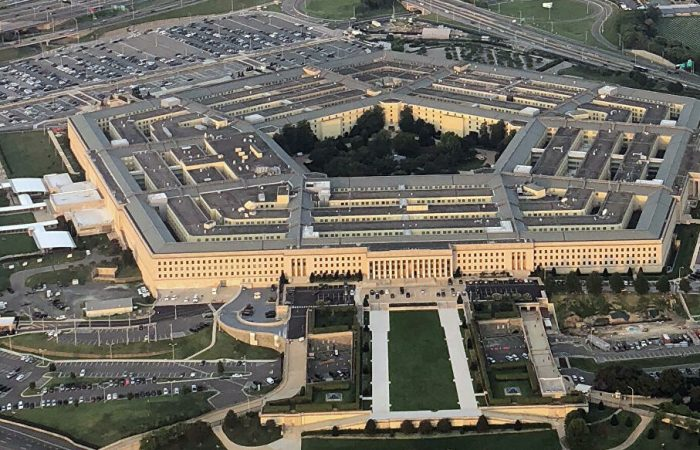 The Pentagon creates prototype of its own military 5G network