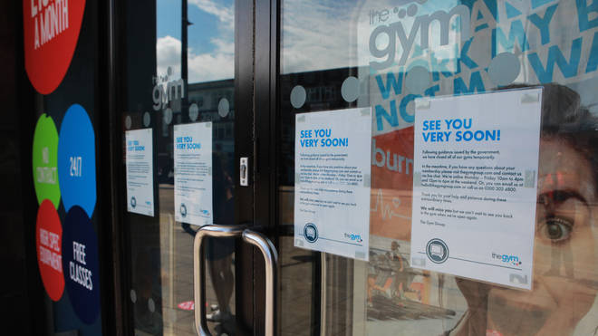 Gym bosses desperate to reopen, say PM's decision to open bars is illogical