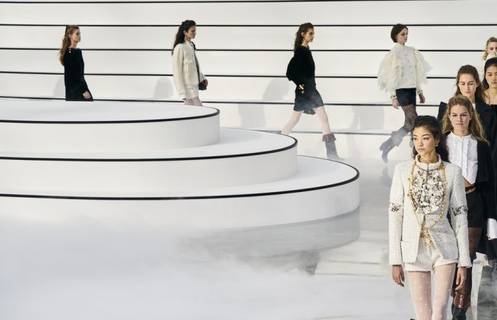 Chanel to unveil cruise collection online