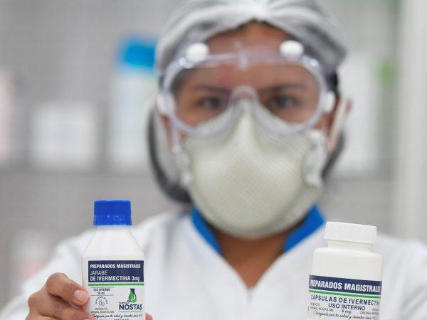 Peru names Ivermectin as key drug to fight coronavirus