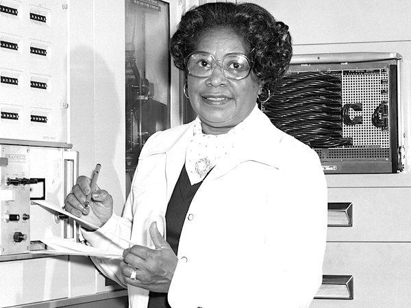 NASA HQ renamed for pioneering black female engineer