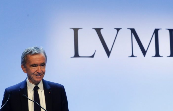 LVMH reviews Tiffany prospects after luxury-goods demand craters